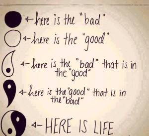 Here is Life