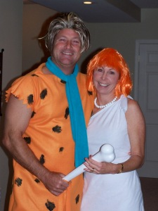 Fred & Wilma