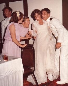 Wedding Day Madness